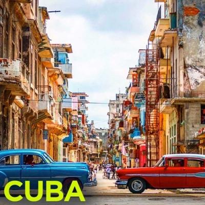 """CUBA – """"Paraíso da saúde e da educação?"""""""