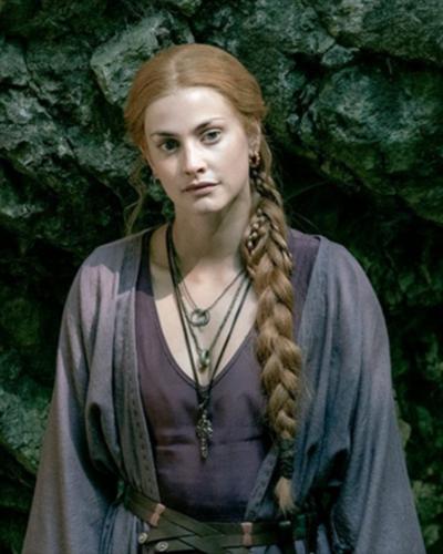The Last Kingdom: Teoria mostra com quem Eadith irá ficar na 5ª temporada