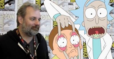 Fox encomenda mais uma animação do criador de Rick and Morty