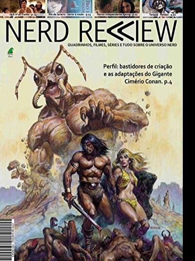 Nerd Review
