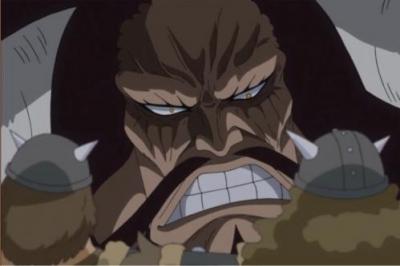 BcPain Falando [Muito Mal] de One Piece.....(Treta!!!)