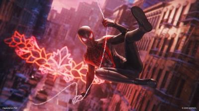 Spider-Man: Miles Morales é um jogo, não uma expansão