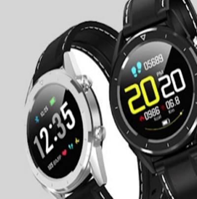 NO 1 DT 28 é um smartwatch