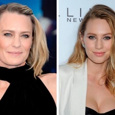 10 celebridades que parecem irmãs dos próprios filhos