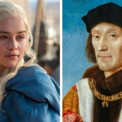 Personagens históricos que inspiraram Game of Thrones