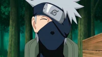 Naruto: Entenda por que o Kakashi sempre usa máscara