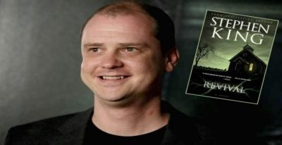 Revival - Diretor de 'Doutor Sono' vai adaptar novo terror do Stephen King
