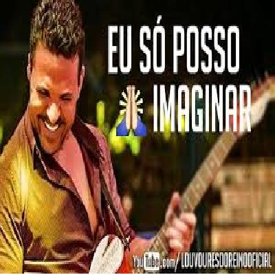 EDUARDO COSTA - EU SO POSSO IMAGINAR | LANÇAMENTO 2019 MÚSICA GOSPEL