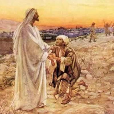 A urgência de se chegar a Cristo