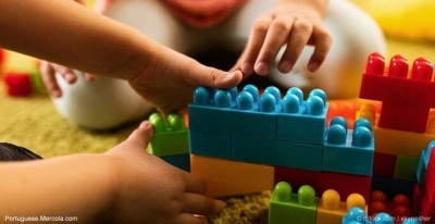 5 brinquedos que são perigosos para as crianças