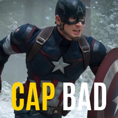 UCM: 5 cenas Incríveis do Capitão América (& 5 Muito Tristes)