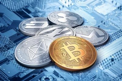 Polícia da Malásia destrói 1.069 plataformas de mineração de bitcoin e vídeo vir