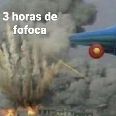 As fofocas