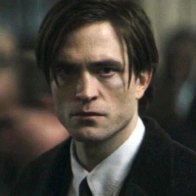 The Batman: Robert Pattinson aparece como Bruce Wayne em fotos do filme