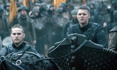 Vikings: Criador faz promessa sobre final da 6ª temporada