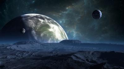 Cientistas descobrem mais de 1,7 mil sistemas estelares que poderiam enxergar a