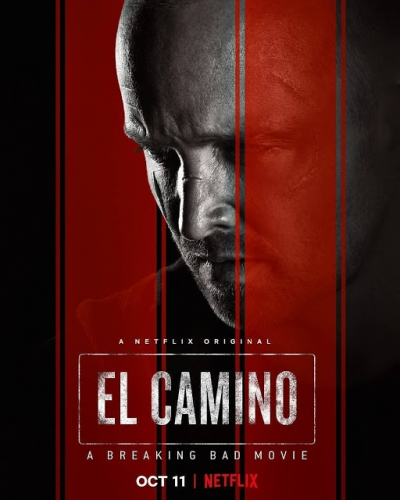 Filme de Breaking Bad ganha trailer completo