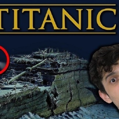 Veja como o Titanic foi encontrado 73 anos depois de naufragar