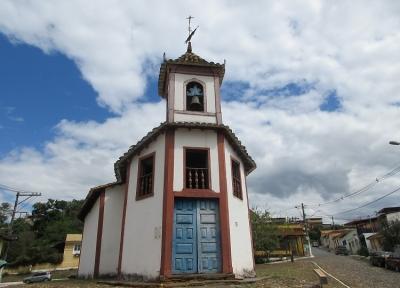 Conheça Sabará, uma linda cidade histórica mineira