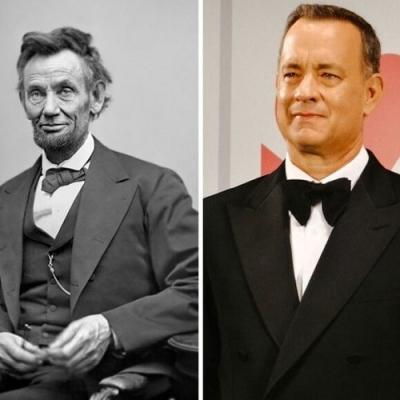 Artistas descendentes de pessoas famosas do passado