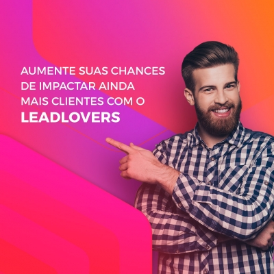 Leadlovers vale a pena?
