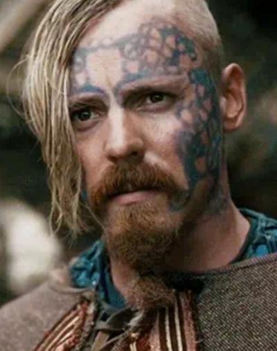 Vikings: Michael Hirst explica porque tirou Halfdan da série