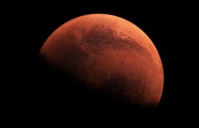 Missão em Marte: sonda chinesa envia primeiro vídeo do planeta vermelho