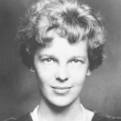 Amelia Earhart: De Natal para o silêncio