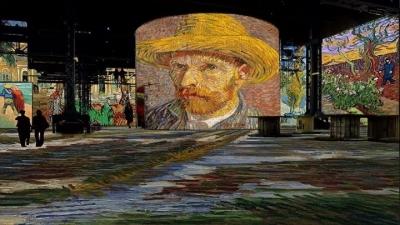 Museu digital vai trazer exposição sobre Van Gogh (nos EUA)