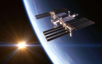 Nasa divulga as melhores imagens científicas da Estação Espacial Internacional e