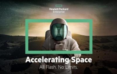 Nasa e HPE constroem supercomputador para ajudar em missões à Lua