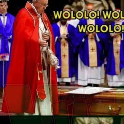 Entendedores entenderão - Wololo
