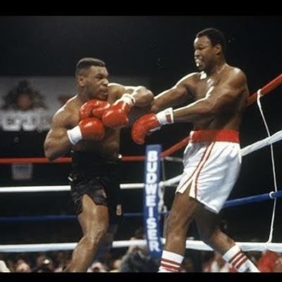 O dia em que Tyson vingou Muhammad Ali