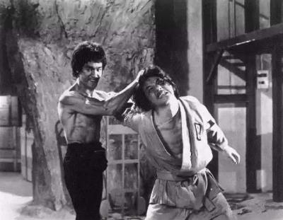 Curiosidades sobre Jackie Chan