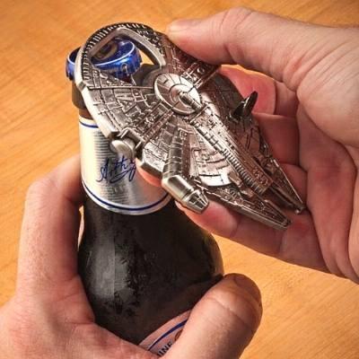Acessórios para fãs de Star Wars