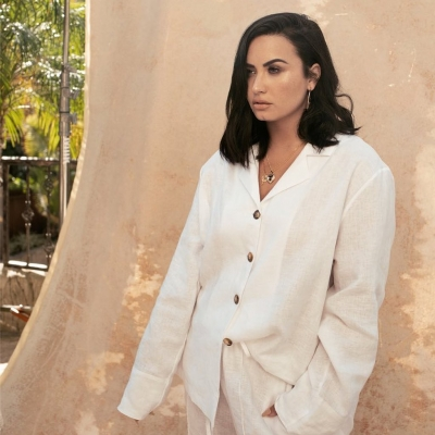Demi Lovato fala da vida pós overdose