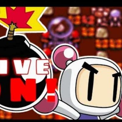 Live - PowerBomberman - Um fangame muito bacana!