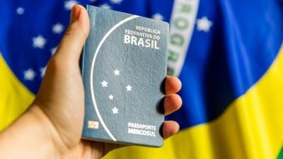 Conheça os países que aceitam a entrada de brasileiros