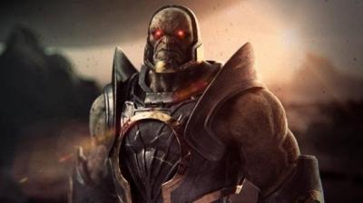 Darkseid e Fúrias Femininas estarão no filme dos Novos Deuses
