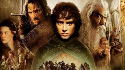 Qual é a ordem dos filmes de O Senhor dos Anéis?