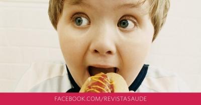 Será que o controle da obesidade infantil não pode ser mais divertido?