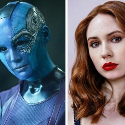 Quem são os atores por trás dos personagens icônicos da Marvel
