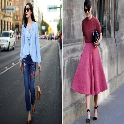 A Moda Vintage é o Novo Cool