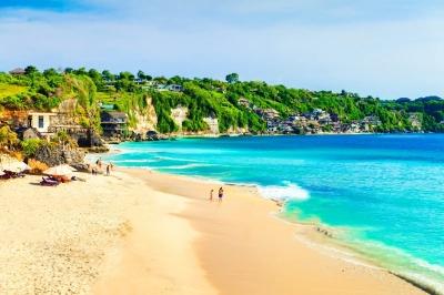 Bali vai reabrir 'suas portas' em setembro