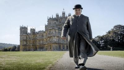 Que tal conhecer as locações de 'Downton Abbey' na Inglaterra?
