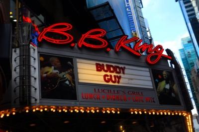 B.B. King Club NY fecha as portas