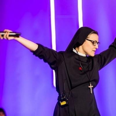 A freira cantora que ganhou o The Voice Itália
