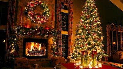 Como outros países comemoram o Natal?