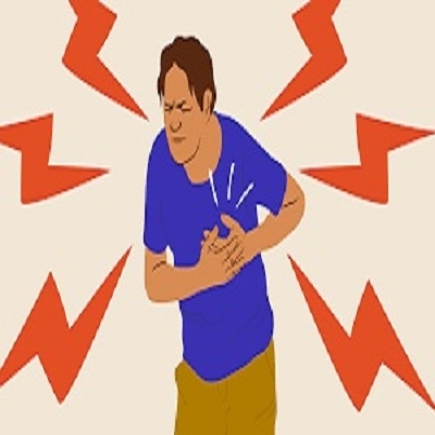 Estresse de longo prazo associado ao aumento do risco de ataque cardíaco