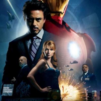 5 Melhores Filmes Da Marvel, Na Minha Opinião